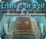 Feature screenshot game Echoes of the Past: The Revenge of the Witch Collector's Edition