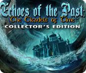 Feature screenshot game Echoes of the Past: The Citadels of Time Collector's Edition