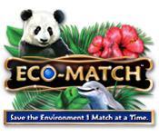 Feature screenshot game Eco-Match