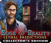 Feature screenshot game Edge of Reality: Lethal Predictions Collector's Edition