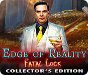 Feature screenshot game Edge of Reality: Fatal Luck Collector's Edition