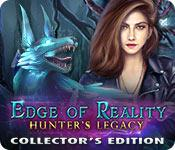 Feature screenshot game Edge of Reality: Hunter's Legacy Collector's Edition