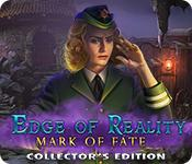 Feature screenshot game Edge of Reality: Mark of Fate Collector's Edition