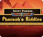 Feature screenshot game Egypt Picross: Pharaoh's Riddles