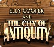 Feature screenshot game Elly Cooper and the City of Antiquity