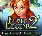 Feature screenshot game Elven Legend 2: The Bewitched Tree