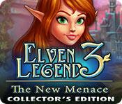 Feature screenshot game Elven Legend 3: The New Menace Collector's Edition