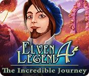 Feature screenshot game Elven Legend 4: The Incredible Journey