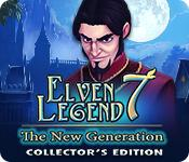 Preview image Elven Legend 7: The New Generation Collector's Edition game