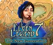 Feature screenshot game Elven Legend 7: The New Generation