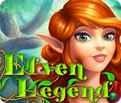 Feature screenshot game Elven Legend