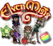 Feature screenshot game Elven Mists