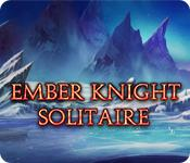 Ember Knight Solitaire game play