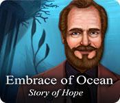 Функция скриншота игры Объятия океана: история Надежды