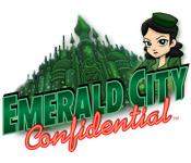 Feature screenshot game Emerald City Confidential
