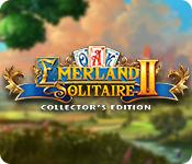 Feature screenshot game Emerland Solitaire 2 Collector's Edition