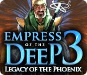 Feature screenshot game Empress of the Deep 3: Legacy of the Phoenix