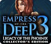 Feature screenshot game Empress of the Deep 3: Legacy of the Phoenix Collector's Edition