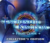 Функция скриншота игры Enchanted Kingdom: Frost Curse Collector's Edition