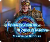 Feature screenshot game Enchanted Kingdom: Master of Riddles