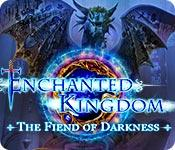Feature screenshot game Enchanted Kingdom: The Fiend of Darkness