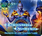 Feature screenshot game Enchanted Kingdom: The Secret of the Golden Lamp