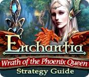 Enchantia: Wrath of the Phoenix Queen Strategy Guide game play