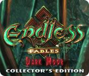 Feature screenshot game Endless Fables: Dark Moor Collector's Edition