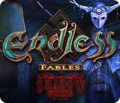 Feature screenshot game Endless Fables: Shadow Within
