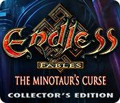 Feature screenshot game Endless Fables: The Minotaur's Curse Collector's Edition