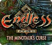 Feature screenshot game Endless Fables: The Minotaur's Curse