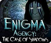 Enigma Agency: The Case of Shadows game play