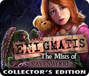 Feature screenshot game Enigmatis: The Mists of Ravenwood Collector's Edition