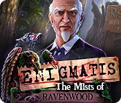 Feature screenshot game Enigmatis: The Mists of Ravenwood