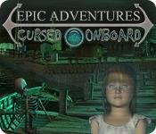 Feature screenshot game Epic Adventures: Cursed Onboard