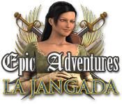 Feature screenshot game Epic Adventures: La Jangada