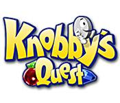 Feature screenshot game Etch-a-Sketch: Knobby's Quest