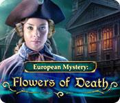 Feature screenshot game European Mystery: Flowers of Death