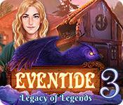 Feature screenshot game Eventide 3: Legacy of Legends