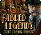 Feature screenshot game Fabled Legends: The Dark Piper