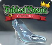 Feature screenshot game Fables Mosaic: Cinderella