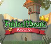 Feature screenshot game Fables Mosaic: Rapunzel