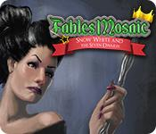 Feature screenshot game Fables Mosaic: Snow White and the Seven Dwarfs