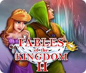 Feature screenshot game Fables of the Kingdom II