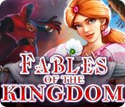 Feature screenshot game Fables of the Kingdom