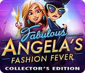Feature screenshot game Fabulous: Angela's Fashion Fever Collector's Edition