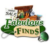 Feature screenshot game Fabulous Finds