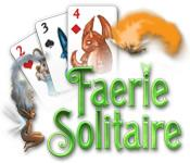 Feature screenshot game Faerie Solitaire