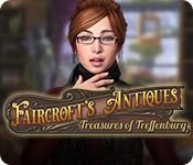 Preview image Faircroft's Antiques: Treasures of Treffenburg game