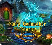 Feature screenshot game Fairy Godmother Stories: Cinderella